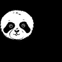 Just a girl who loves pandas - Pandabär