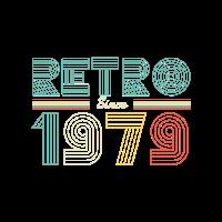 Retro year 1979