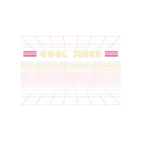 Cool Since 1979 - 40. Geburtstag