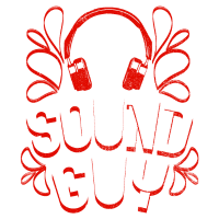 Tontechniker Toningenieur Ton Sound Guy Geschenk
