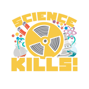 Wissenschaft tötet