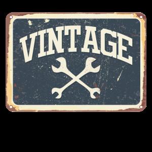 Vintage Werkstatt shirt
