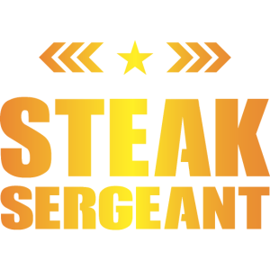 Steak Sergeant Grill BBQ