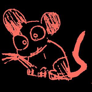 Rad Mouse