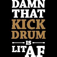 Kick Drum Musik Produktion Electro Hiphop EDM