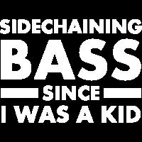 Sidechaining Bass Musik Produktion EDM Electro