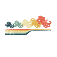 Oktopus Ozean