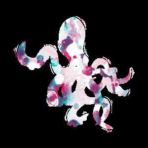 Oktopus Tiefsee