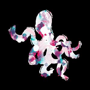 Oktopus Tier Intelligenz