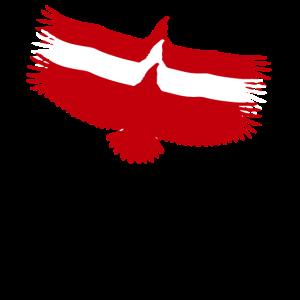 Österreichischer Adler Geschenk Wien Salzburg