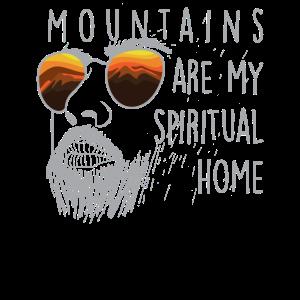 Berge Wandern Naturbursche