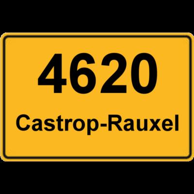 4620 - 4620 Castrop-Rauxel - Statement,Postleitzahl,Patriotismus,Kult,Geschenkidee,Castrop-Rauxel,4620