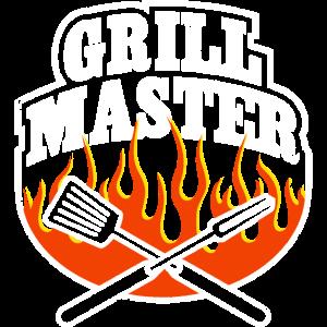 GRILL MASTER FLAMMEN VINTAGE
