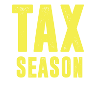 TAX SEASON SURVIVOR - Steuerüberlebender - Shirt