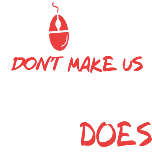 Lags make violent