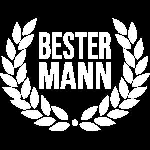 Bester Mann