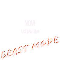 Activating Beastmode