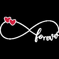 Unendlichkeit Symbol Infinity Für Immer forever