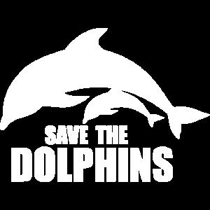 Rettet die Delfine Tierschutz