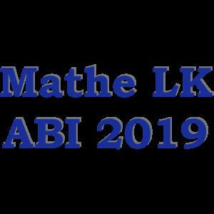Mathe LK Motto Abitur Abi