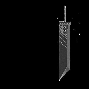 große Schwertfantasie