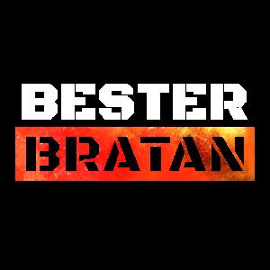 Bester Bratan Bruder Kumpel Digga