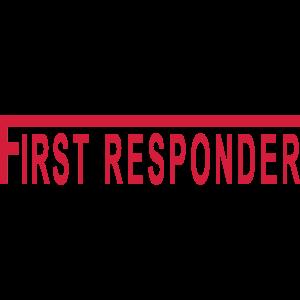 First Responder langes F
