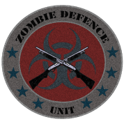 Zombie Defense Unit