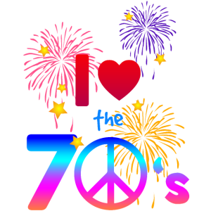 70er Liebe