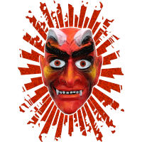 DEVIL Spot / Halloween Teufel