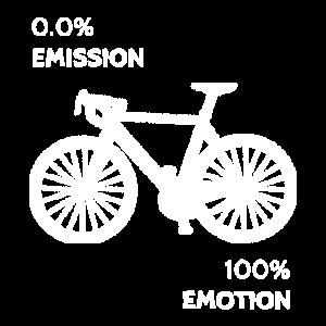 Mein fahrrad 0% Emission - 100% Emotion