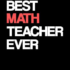 Mathe Lehrer Lehrerin
