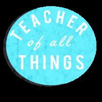 dr seuss teacher of all things