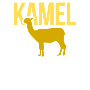 Kamel Liebe