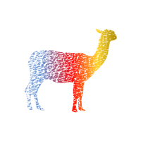 Llama Kamel Haustier