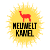Neuwelt Kamel Llama