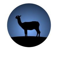 Alpaka Llama Kamel