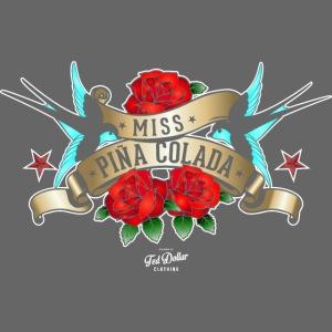 Miss Pina Colada