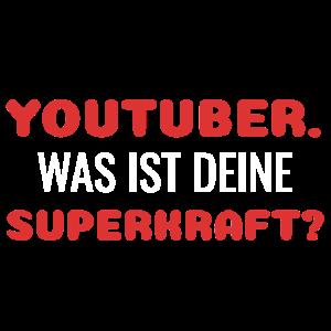 Youtube Youtuber