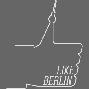 like BERLIN outline