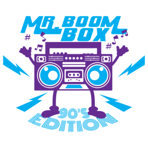 Mr. Boombox
