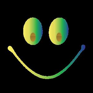 Smilie Emoji like Daumen hoch kackhaufen