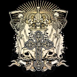 Gothic Heavy Rock