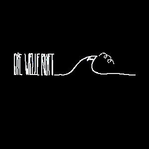 Die Welle ruft