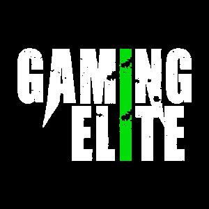 Gaming Elite Männer Premium T-Shirt