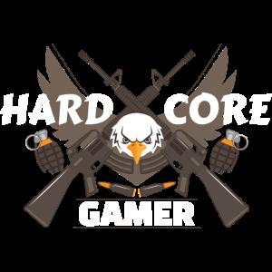 Gamer Gaming