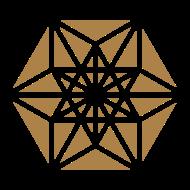 Motiv ~ Kuboktaeder, vector equilibrium Buckminster Fuller