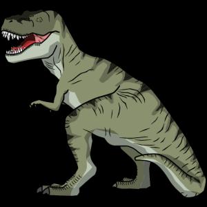 T rex Saurier Geschenk für kinder