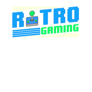 Joystick Retro