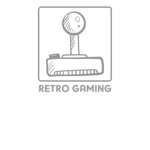 Joystick Retro Gaming